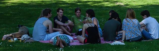 Pfingstakademie Jugendbeteiligung