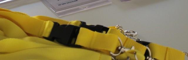 Badges für Teilnehmende