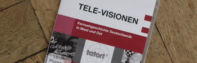 DVD Tele-Visionen