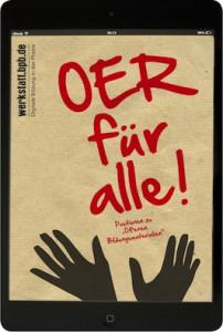 eBook OER für alle!