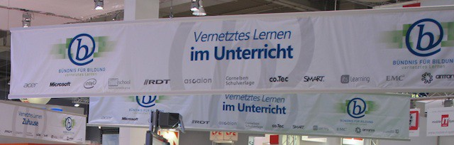 didacta 2012 in Hannover