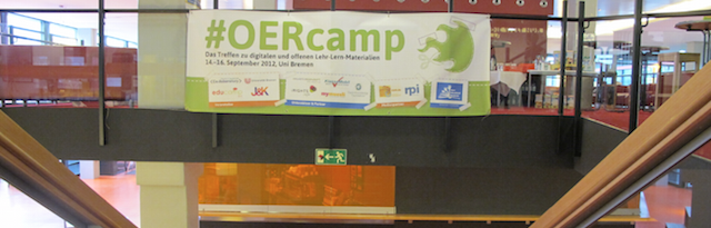 OERcamp