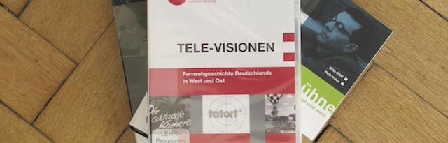Tele-Visionen