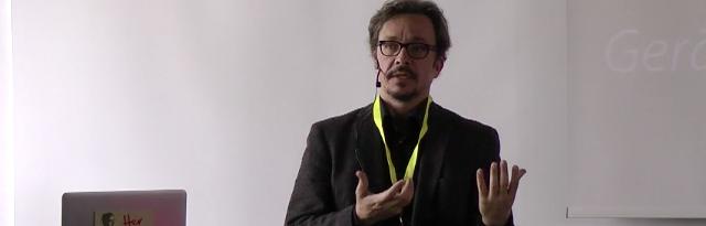 Prof. Dr. Marcus Specht, Kooperative Berlin
