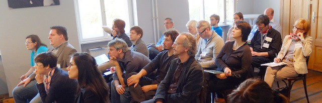 OER-Konferenz, Berlin 2013